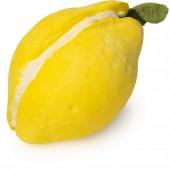 Lemon Crumble