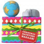 Christmas Bathtime Bazaar!